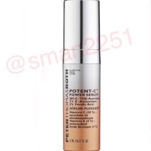 🔝5 for 25💛Peter Thomas Roth Potent-C Power Serum